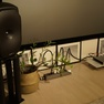 Set up - Genelec 8361A + Matrix Audio Element X